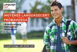 Ingyenes LanguageCert próbavizsga akció 2018 ősz