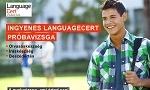 Ingyenes LanguageCert próbavizsgák októberben