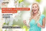 Ingyenes LanguageCert próbavizsga akció 2019 tavasz